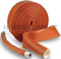 Tepelná ochrana hadic Pyrojacket® Aerostyle