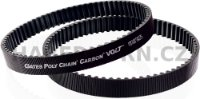 Ozubený řemen nekonečný Poly Chain Carbon™ Volt 8MGTV  - 1