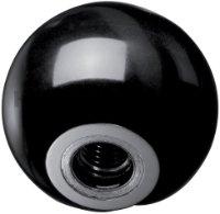 Plastová  guľa DIN 319 E  - 1