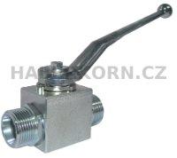 Připojení DIN 2353 S - těžká řada  - 1