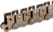 Standardní s unašeči DIN 8187