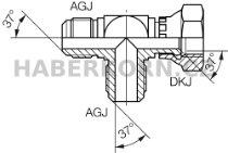 Hydraulické adaptéry